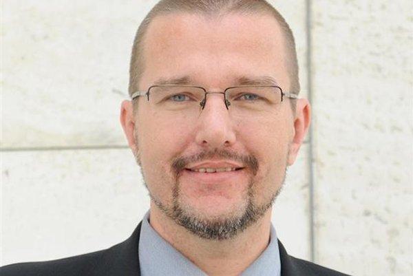 Peter Janků sa stal novým šéfdramaturgom Rádia Devín.