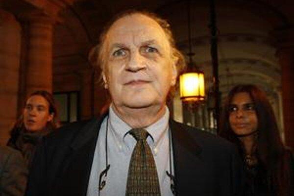 Jean-Christopher Mitterrand