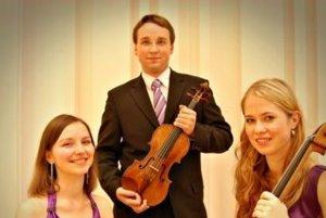 Trio mladých umelcov zavíta do Rimavskej Soboty