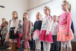 Konferenciu odeťoch otvárali deti.