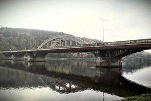 Krajinský most.