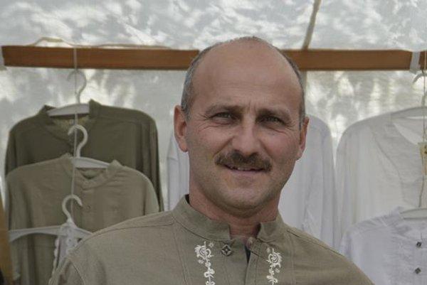 Juraj Nagy.