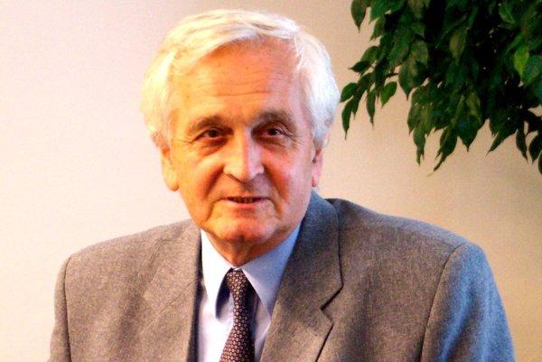 Vladimír Petrík (1. 3. 1929 - 19. 11. 2017)