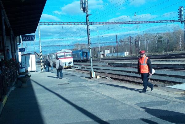 Zmeny na stanici by mali byť hotové do roku 2022.