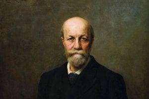 Sympatie Maďarov si Horovitz získal portrétom spisovateľa Móra Jókaiho, ktorý je dnes v Petofiho múzeu literatúry v Budapešti.