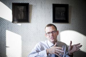 Najväčšou transakciou za uplynulý rok v energetike boli zmeny akcionárskej štruktúry skupiny EPH Daniela Křetínského.