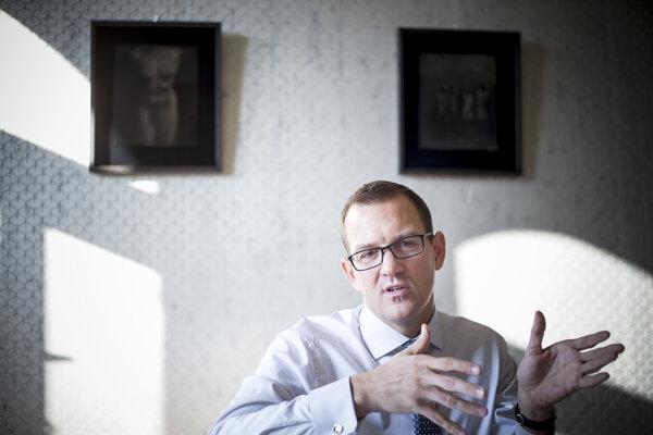 Daniel Křetínský.