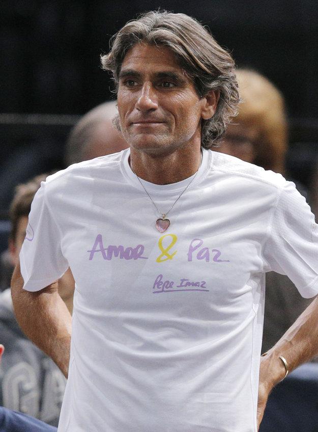 Pepe Imaz.