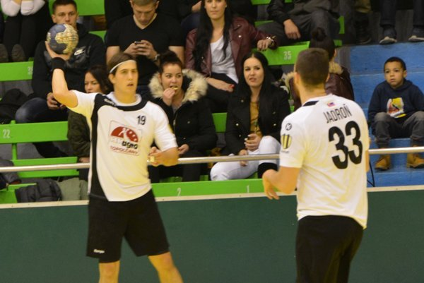 V Prešove vyhral domáci favorit.