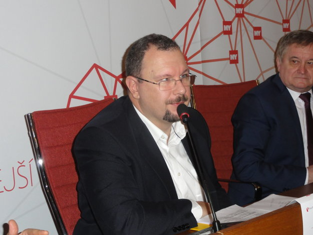 Peter Varga.