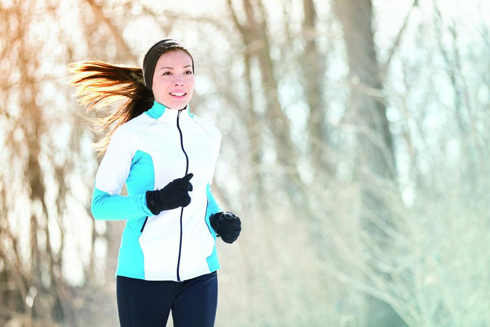 05abda8204 Športovanie v zime. Ako sa obliekať - Šport SME