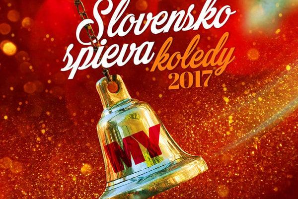 Slovensko spieva koledy 2017.