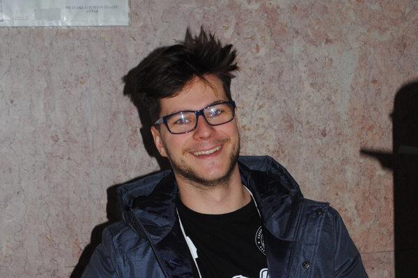 Jozef Štofaník.