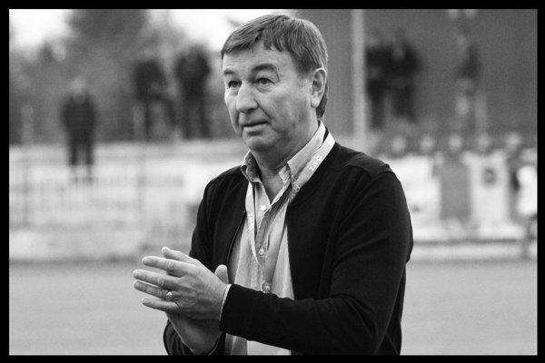 Tibor MESZLÉNYI (26. 6. 1956 - 15. 12. 2017).