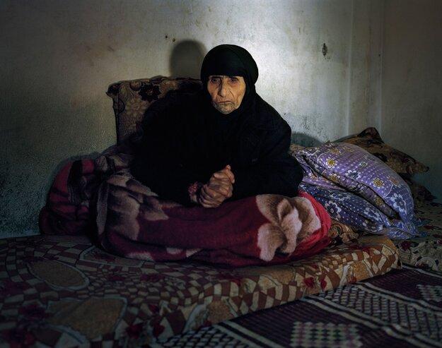Do Libanonu sa vrátila po rokoch. Bez manžela aj zraku.