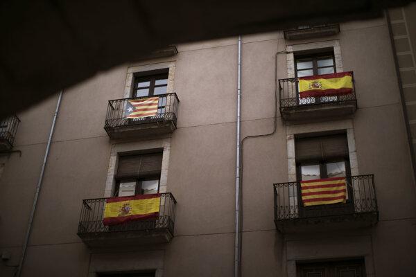 Španielsko alebo radšej nezávislé Katalánsko?