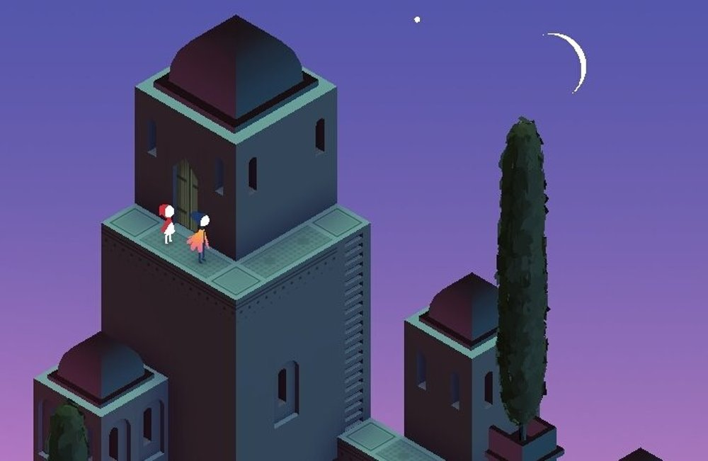 Monument Valley 2.