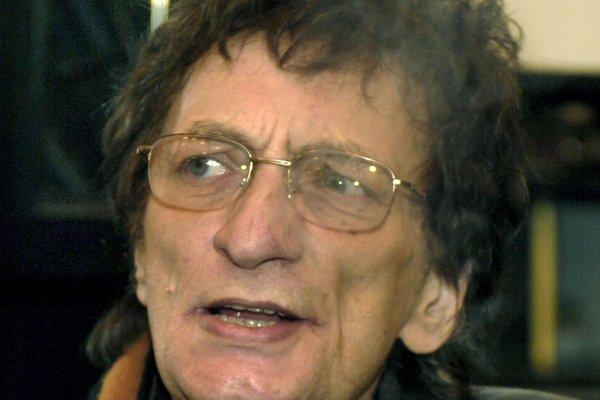 Marián Varga zomrel tento rok v auguste vo veku 70 rokov.