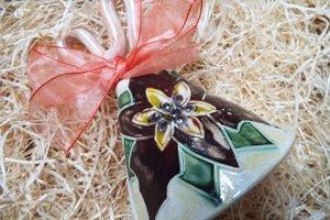 Krásne dekoračné predmety Jany Fabry robia Vianoce ešte  krajšími.