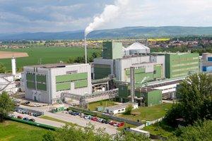 Biopalivový holding.