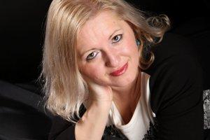 Silvia Bystričanová.