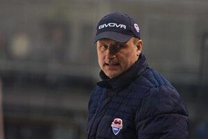 Tréner Detvy Ivan Dornič pohrozil koncom.