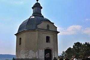Menej známy súrodenec. Popri Spišskom hrade je turizmus Spišského Jeruzalema v plienkach.