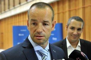Viktor Stromček. Štátny tajomník nemá pre motoristov na východe príliš optimistické správy.