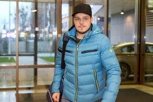 Patrik Lušňák vynechal pre úraz hlavy celú sezónu.