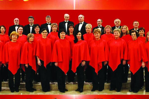 V katedrále sv. Emeráma vystúpi v sobotu o 16. h  spevácky zbor Nitria.
