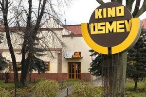 Kino Úsmev uvedie Koleso zázrakov o 18.00  film Madam slúžka o 20.00 hod.
