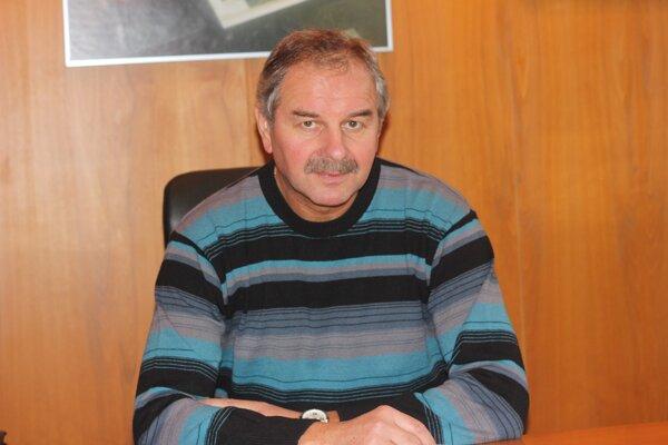 Manažér Pohronia je s vydarenou jesennou časť Doxxbet ligy spokojný.