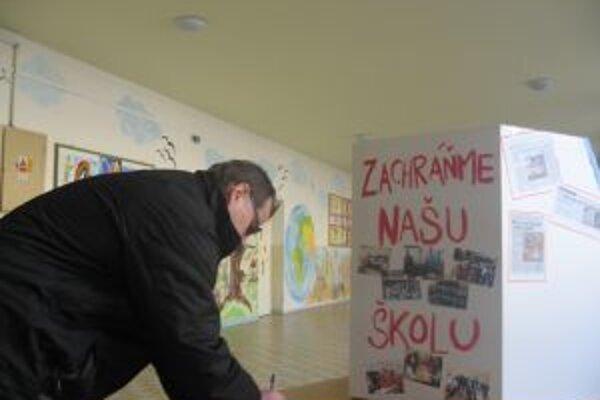 Rušenie škôl na Okružnej a Tatranskej sprevádzali protesty, mesto sa im zrejme nevyhne ani teraz