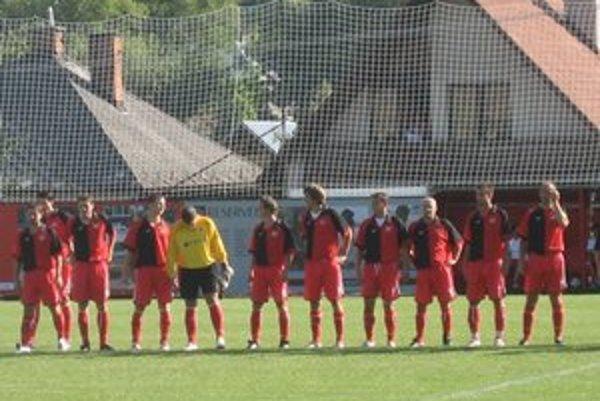 Podlavice sa v novej sezóne predstavie v 5. lige sk. C.
