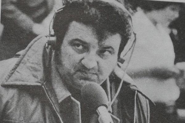 Tibor Sabol.
