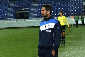 Kormidelník Spišiakov Branislav Ondáš urobil vtejto sezóne so svojím tímom veľký pokrok.