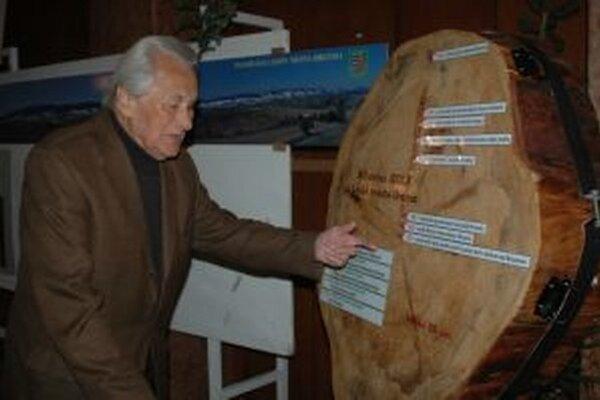 Profesor Milan Križo