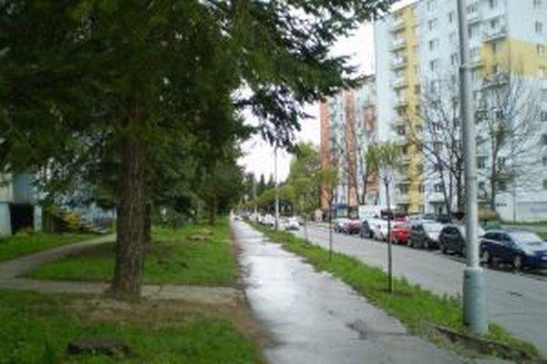Mládežnícka ulica