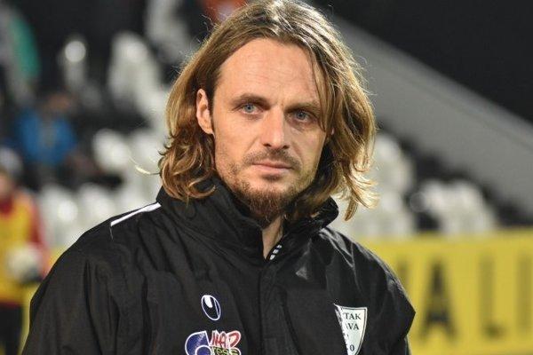 Martin Černáček.
