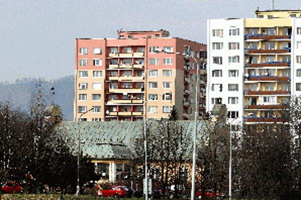 Sídlisko Radvaň sa má dočkať tepla z biomasy na budúci rok.