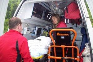 Bude záchranka v Bystrej od augusta bez lekára?
