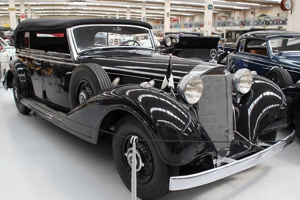 Mercedes-Benz Typ 770.