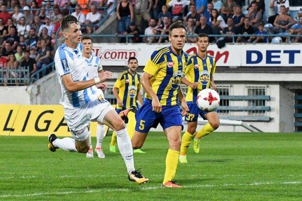 Filip Balaj je reprezentantom Slovenska do 21 rokov.