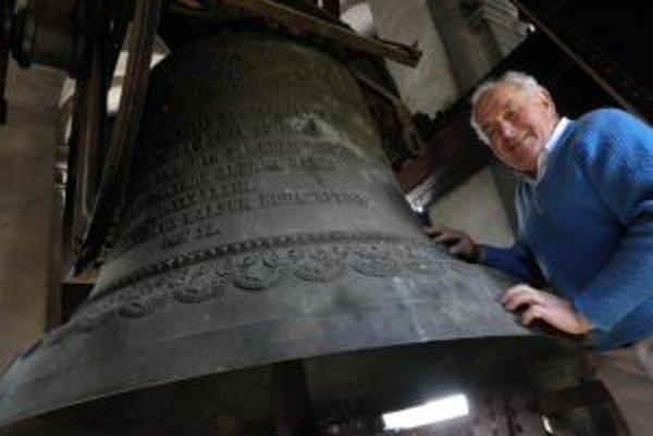Zvony sa stali jeho osudom