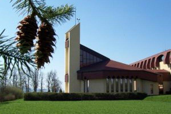 Témou medzinárodnej konferencie v Badíne je Kniha Žalmov