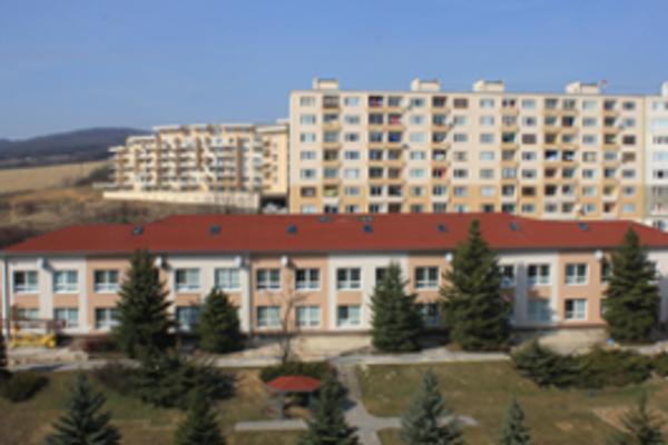 Centrum Dorka Košice.