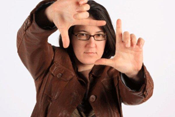 Poľská režisérka predstaví v Banskej Bystrici aj svoj film Boisko Bezdomnych.
