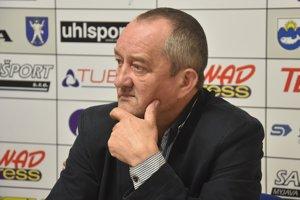 Pavel Halabrín je aj po roku sklamaný.