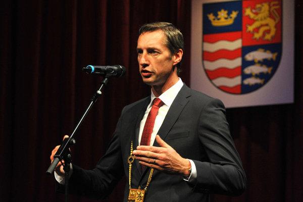 Župan Milan Majerský chcel troch podpredsedov kraja. Má ich.