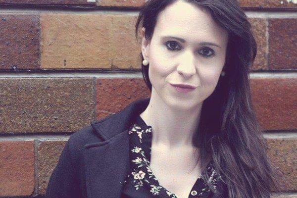 Redaktorka RTVS Soňa Gyarfašová bola v tíme Reportérov.